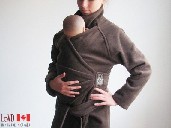 Maternity. Maternity Coat. Babywearing Jacket. Maternity Jacket. Babywearing Coat. SHIPS today. Baby Wearing Coat. CANADA.