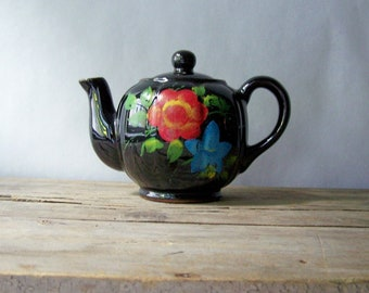 Petite Vintage Teapot