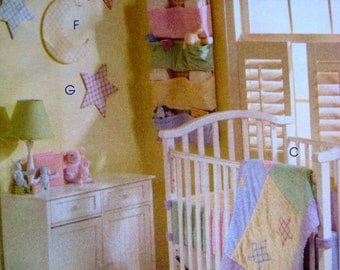 McCall's Baby Room Essentials  2006