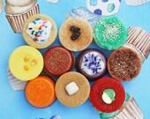 Bakery Melting Tart Sampler