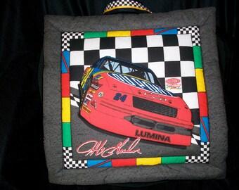 Quilted Blanket & Bag, NASCAR Driver - 24 - Jeff Gordon