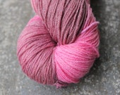 Clearance - September 16th Amped - Hand Dyed Vegan Sock Yarn - 447 yds