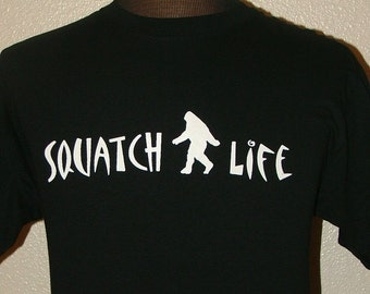 Squatch Life