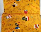 Little Golden Books Zippered Snack Bag Set