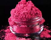 Bright Pink Mineral Eyeshadow Tickled Pink