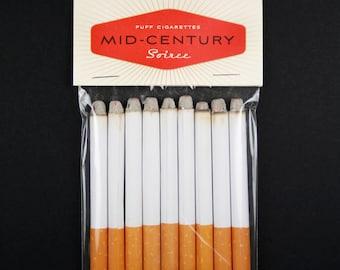 Mad Men Party Puff Cigarettes