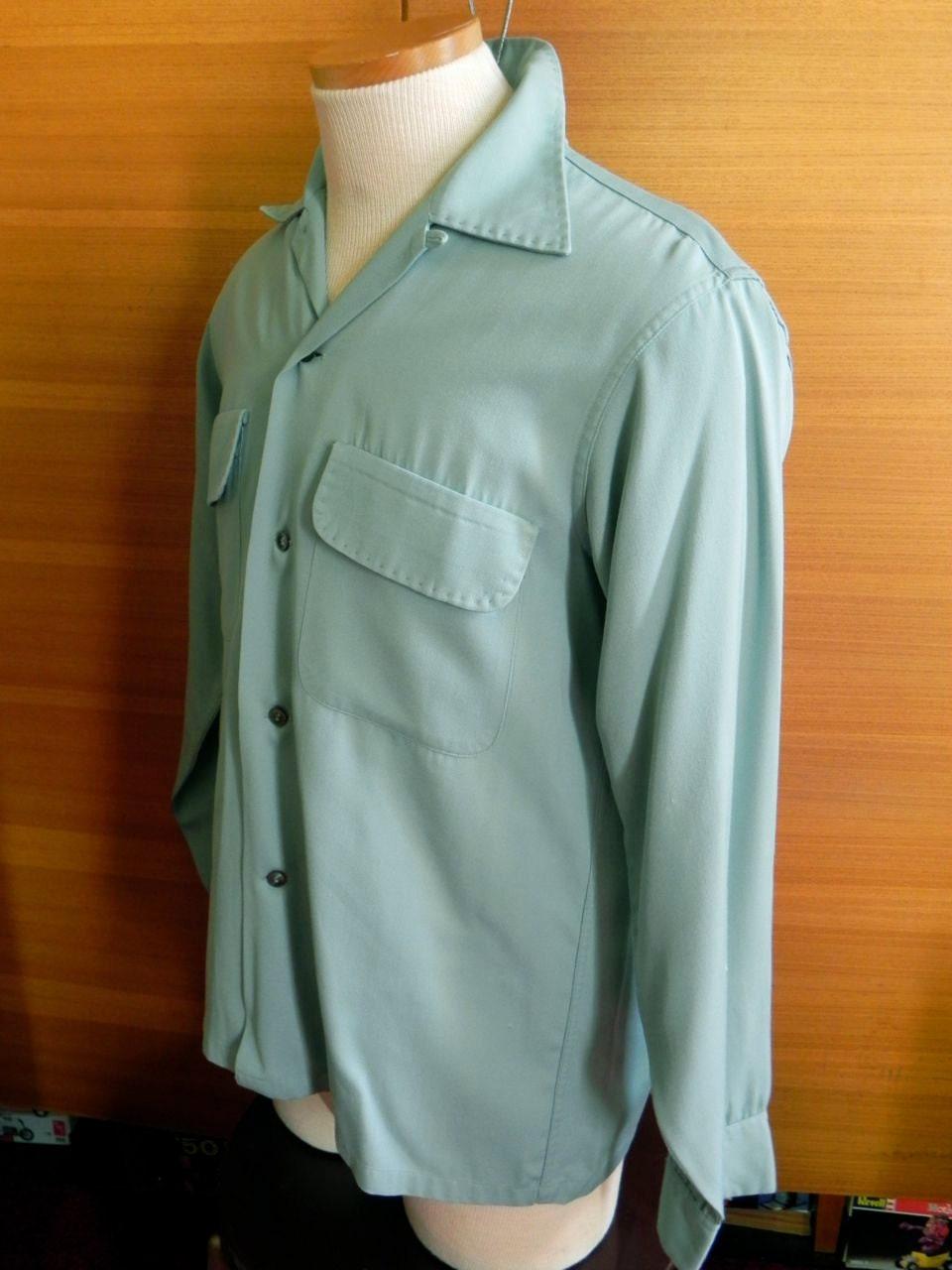 Vintage Western Shirts For Men