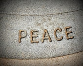 Stone Peace Note Cards (Set of 4)