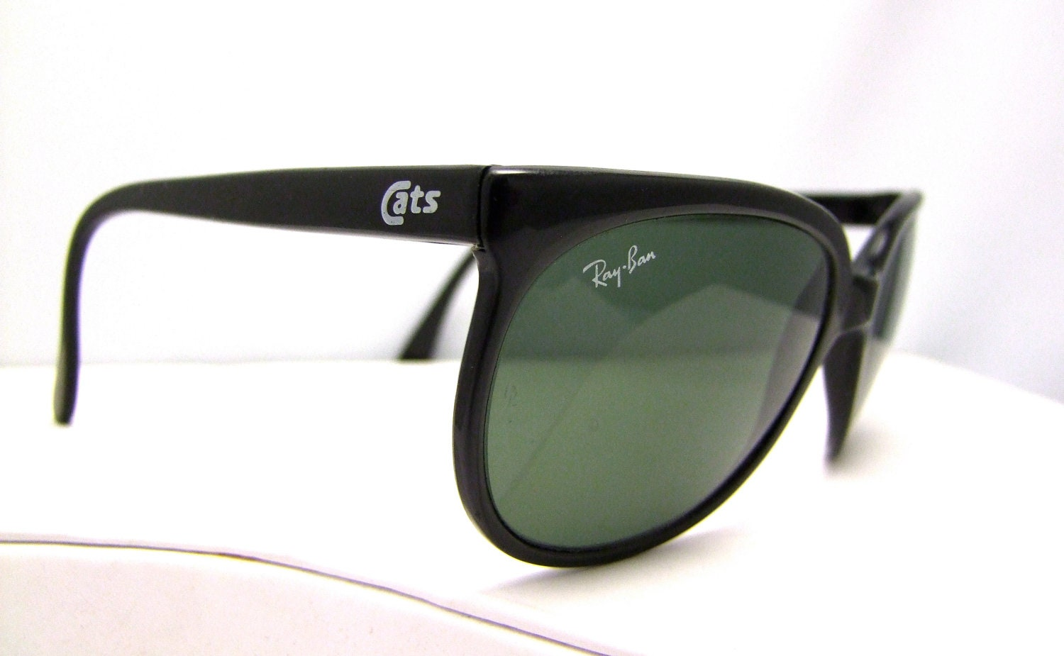 Bausch And Lomb Ray Ban Cats