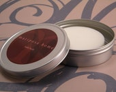 Lotion Bar 3 oz Creamy Vanilla, Creme Brulee  Fragrance