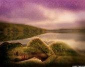 Lakeside Spirit - 16x20in archival pigment print