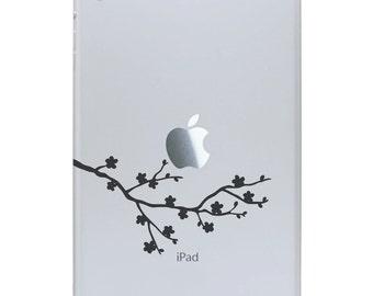 Cherry Blossom iPad Mini Decal - Cherry Blossom Decal - iPad Sticker