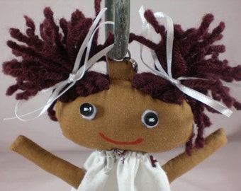 FREE SHIPPING Many Texas A&M Backpack Buddies to choose from, Rag Doll, Cloth Doll, Plush Toy, Soft Doll, Fabric Doll