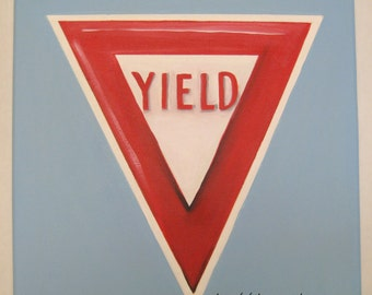 Yield Etsy