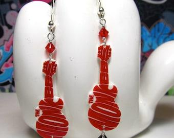 The Monkees Dangle Earrings
