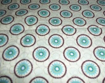 Sunburst Fabric - 1 yard