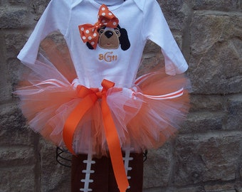 Tennessee Tutu Outfit