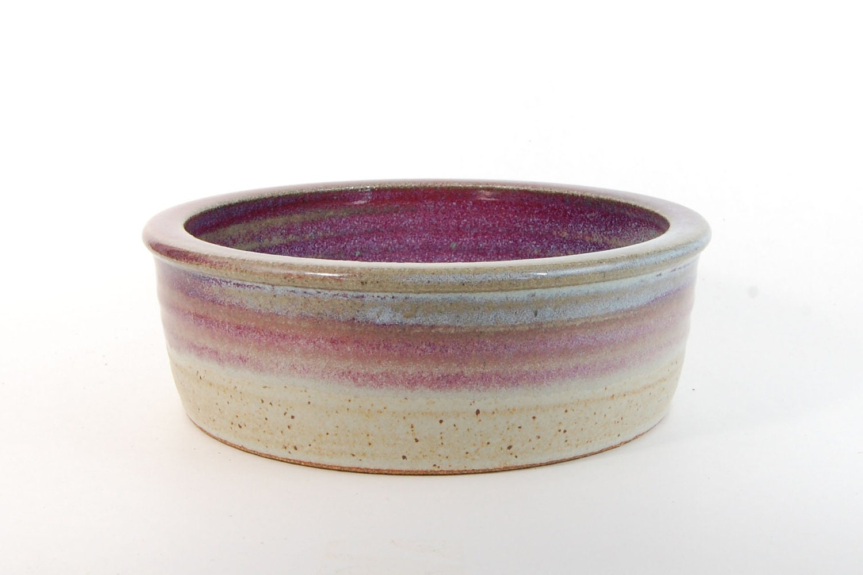 Pet Bowl Dog Bowl Ceramic Pottery Bowl Dog Dish - photo#40