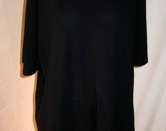 Lilith of France Tee Shirt Style Top size Large