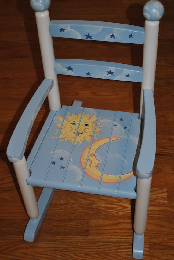 Kids Rocking Chair Childrens Rocking Chair Rocker