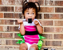 Kids Costumes, Tuna Sushi Costume, Baby Sushi Costume