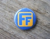 Fix-It Felix Jr. - Wreck-It Ralph - 1 inch Pin Back Button