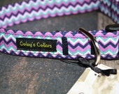 "Dog Collar ""The Charlie"""
