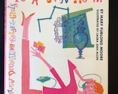 Vintage 1960 Interior Decorating Guide for Girls Book by Mary Furlong Moore