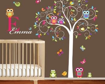 Kids Bedroom Wall Decals Gender Neutral Kids Wall Decals - Nursery wall decals gender neutral