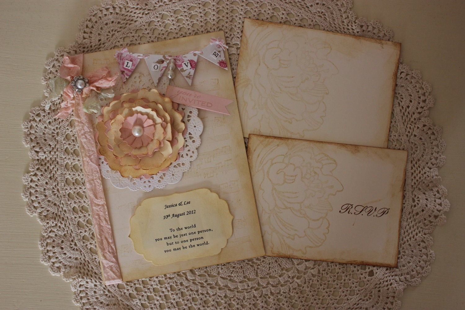 Can Wedding Invitation Envelopes Be Printed On The