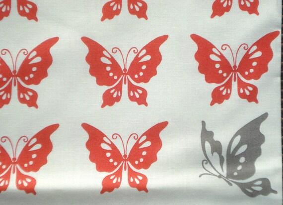 Super SALE : MoMo Wonderland Metamorphosis Tomato moda fabrics FQ or more