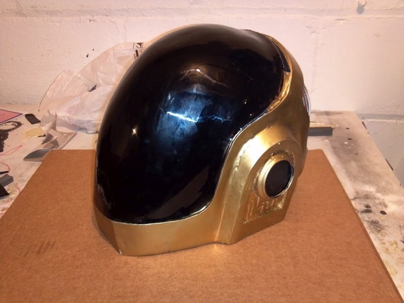 Daft Punk - Guy Manuel Replica Helmet