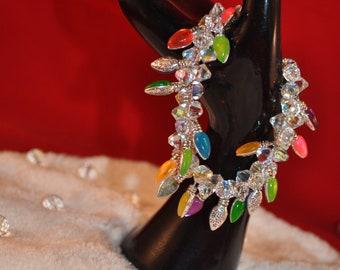 Festive Lights Bracelet