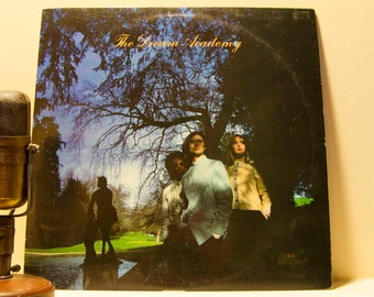 """The Dream Academy Vinyl Record Album 1980s Beatlesque Dreamy Folk Pop, S/T Debut(Orig. 1985 WB w/""""LIfe in a Northern Town"""")"""
