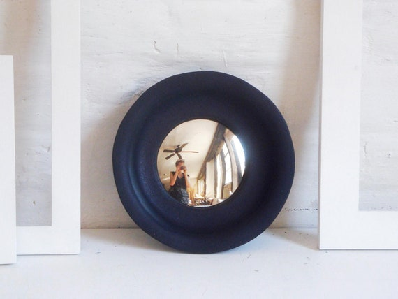 Little Convex Bowl Mirror