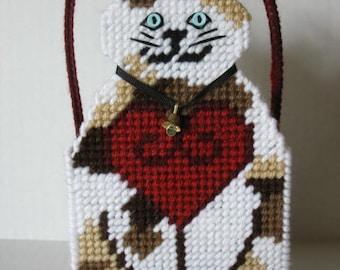 Kitty Kat Gift Bag