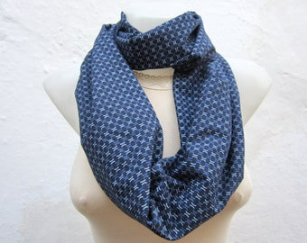 Womens Scarves,infinity Fabric Scarf,Loop scarf,Necklace Scarf