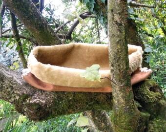 Baby Cocoon Newborn Basket Newborn cocoon Newborn photo prop Cocoon Photo prop Baby photo prop Infants Nest Ecological ram cocoon Bedding
