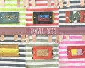 Canvas Travel sets