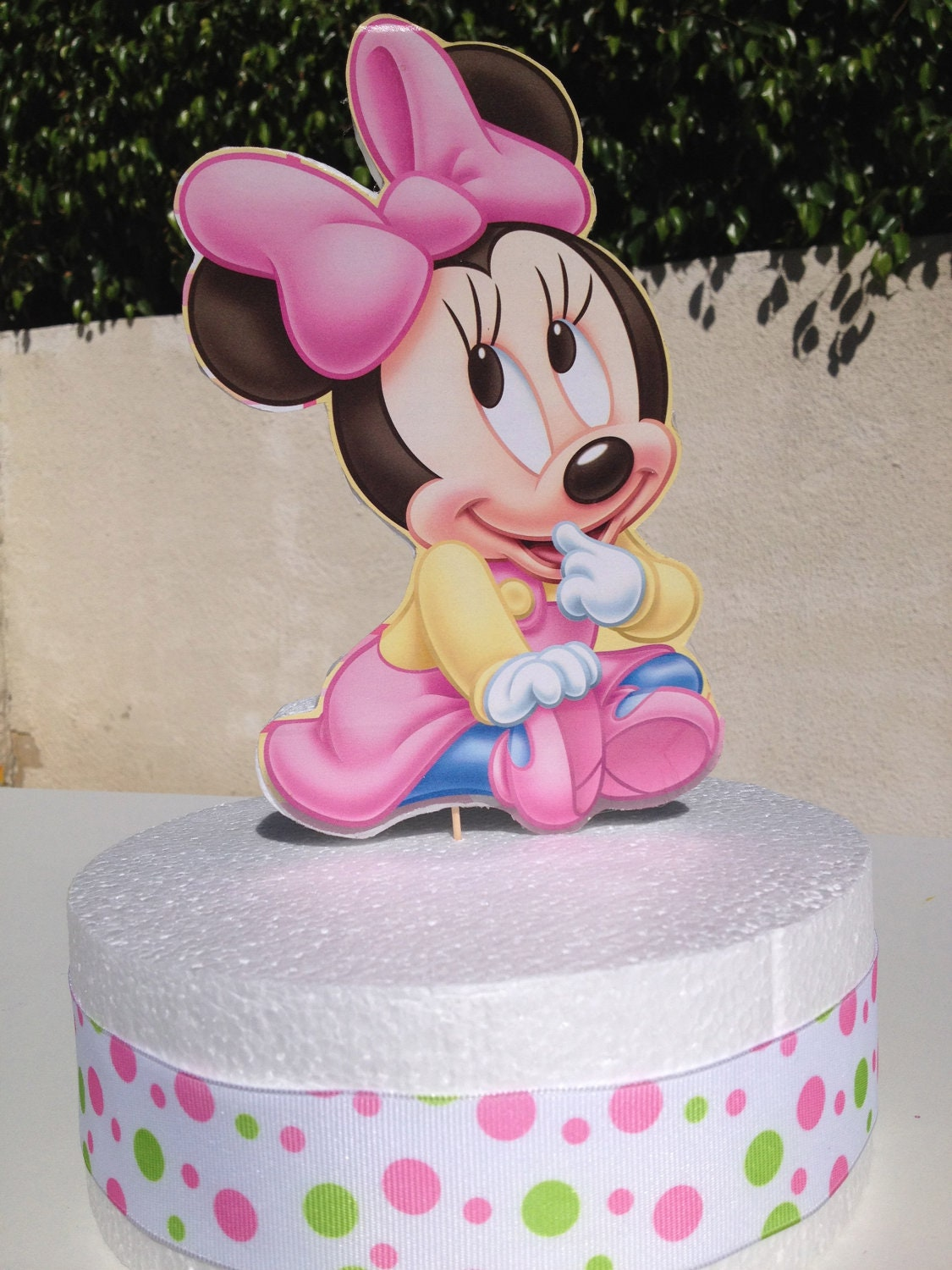 baby minnie mouse baby shower decorations best baby decoration