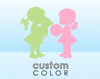 Custom Color Add-On for Simply Stated Creative Designs