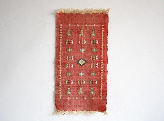 Kilim Textile
