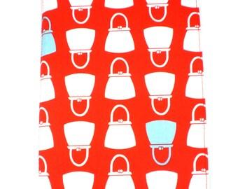 Medium Softcover Journal - Handbags