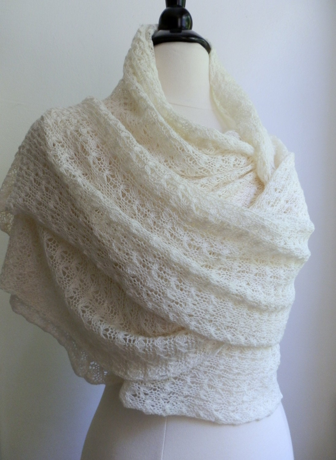 You searched for: white lace shawls! Etsy is the home to thousands of handmade, vintage, and one-of-a-kind products and gifts related to your search. No matter what you're looking for or where you are in the world, our global marketplace of sellers can help you find unique and affordable options. Let's get started!