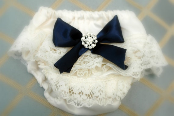 Ready to ship Ivory silk lace ruffle diaper cover. Any size available. Ruffle Baby Diaper Covers. Bloomers