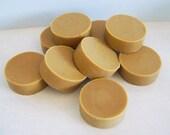 Dandelion Root, Lemongrass & Shea Butter Shaving and Facial Soap