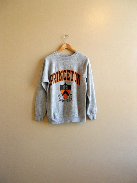 RESERVED - 70s / 1970s Princeton Sweatshirt