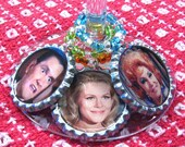 Bewitched - Drink Charm Set of 6