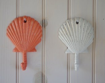 Seashell Wall Hook