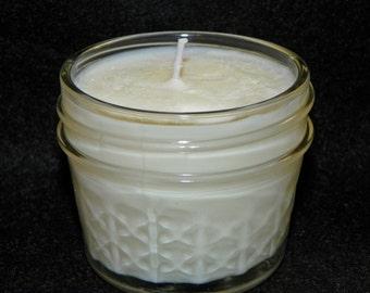 Citronella Soy Candle - 4 oz